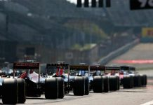 Resumen Gran Premio de China