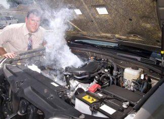 Cómo evitar averías en tu coche