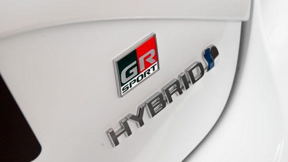 Toyota Yaris GR Sport: el (segundo) Yaris más molón