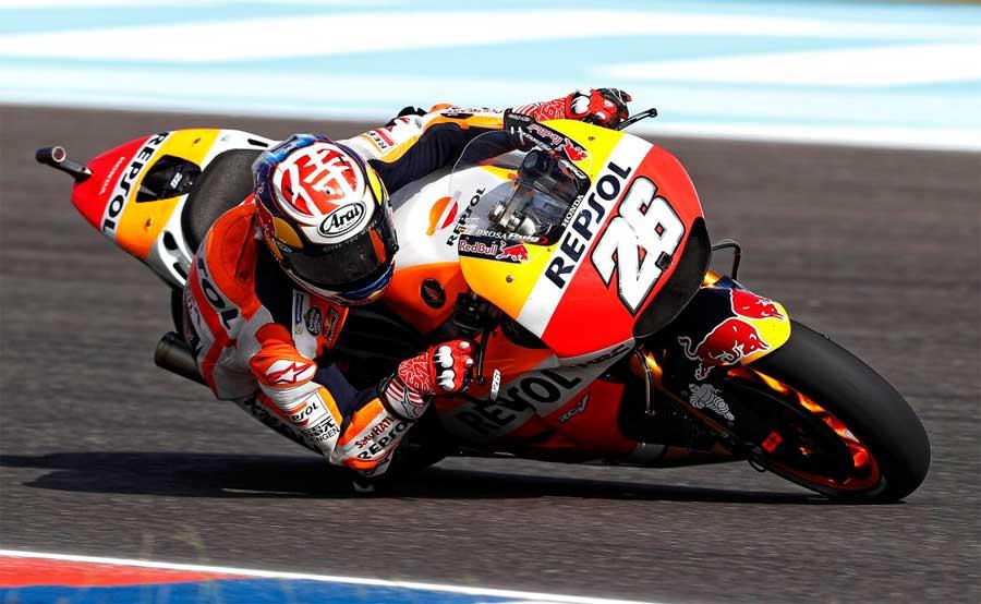 Horarios de moto GP: Gran Premio de las Américas