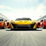 Las marcas que menos coches venden en España