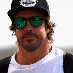McLaren, convencido de que Fernando Alonso renovará