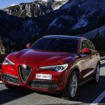 Alfa Romeo Stelvio Quadrifoglio el SUV más rápido del mundo