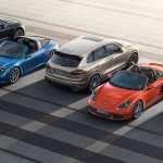 Netflix para coches: puedes conducir un Porsche diferente cada mes