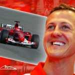 Ferrari F2001 de Michael Schumacher a subasta