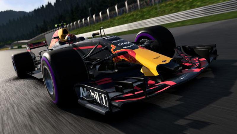 Fórmula 1: posible emisión en Netflix