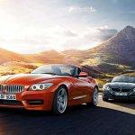 BMW Z4, lo que importa es el interior