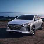 Hyundai Ioniq, mejor coche del año para las mujeres 2017