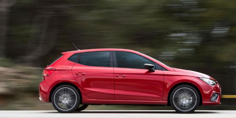 SEAT Ibiza TGI, un nuevo concepto de híbrido