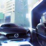 La electrificación de Volvo Cars, reconocida por la ONU