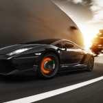 Lamborghini Gallardo Superleggera: rápido y ligero