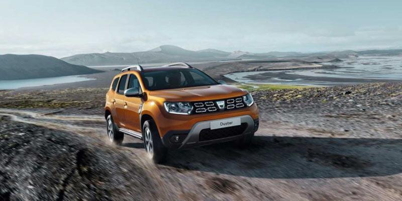 Dacia Duster 2018, unos meses para su llegada