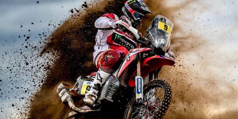Dakar 2018: una competición a punto de llegar