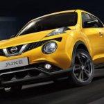 Nissan Juke el SUV que no deja inidiferente