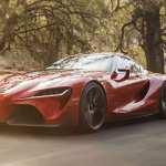 Toyota Supra 2019: un automóvil deportivo puro