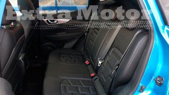 Prueba Nissan Qashqai Tekna+ 1.6 dCi 2018: su éxito viene de aquí