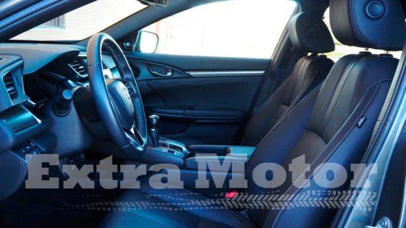 Prueba: Honda Civic diésel. De gasóleo, sí