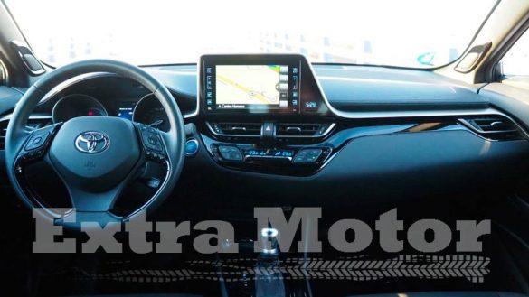 Prueba: Toyota C-HR. ¿Este coche es para ti?